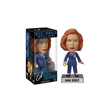 x files bobblehead funko figurine x files bobblehead scully 18cm