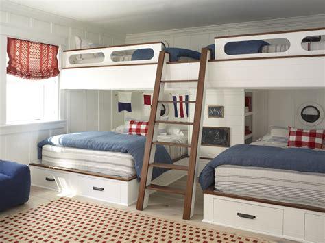 custom built  bunkbeds flagg coastal homes