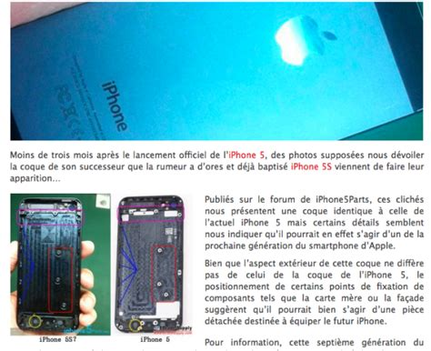 Housing Casing Iphone 5s Like Model Iphone 6 Silver it s inevitable but when will it happen the rumor