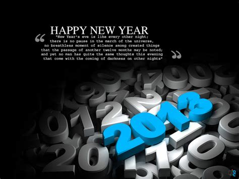 new greeting for this new year 2013 quot new year s eve is