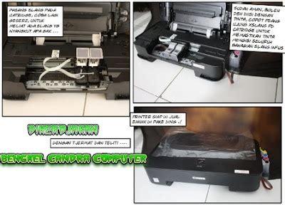 Berapa Tinta Printer Canon Ip2770 cara memasang infus printer canon ip2770 pengertian komputer