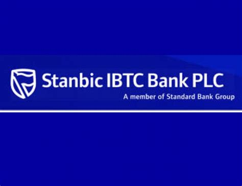 stambic bank stanbic ibtc appointed as sovereign wealth custodian