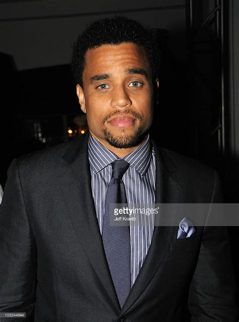 michael ealy takers quot takers quot los angeles premiere after party getty images
