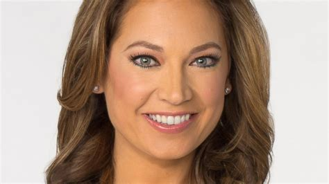 ginger zee biography chief meteorologist good morning