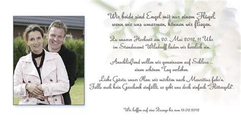 Danksagung Hochzeit by Dankeskarten Hochzeit Dankeskarte Hochzeit Text