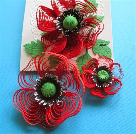 quilling pinterest tutorial flowers quilled flower tutorial flower making tutorials