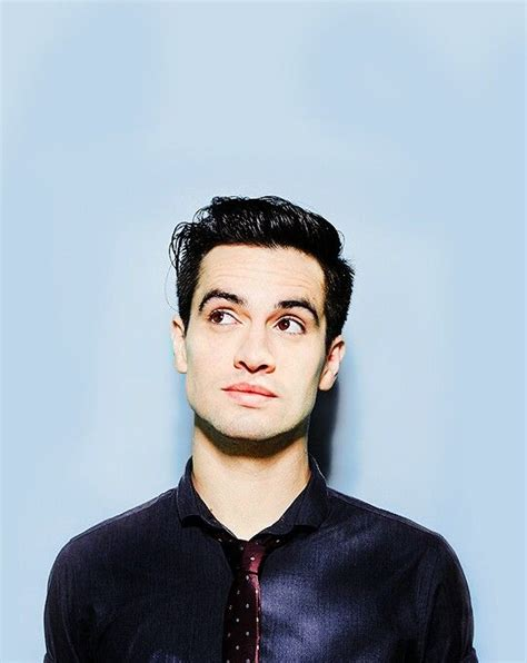 brendon urie brendon urie panic at the disco and discos on pinterest