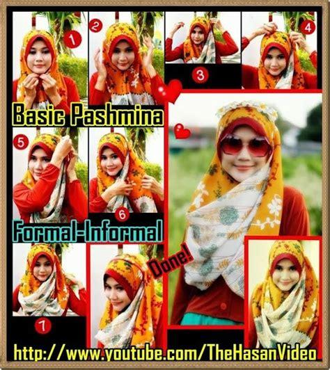 Jilbab Pashmina Pandora m 225 s de 25 ideas incre 237 bles sobre tutorial pashmina