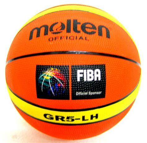 Basket Molten Gr5 Perbasi molten gr5 gr6 gr7 basket sportshox