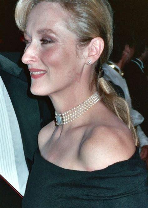 Meryl Streep Hairstyles by Meryl Streep Hairstyles Best For With Hair