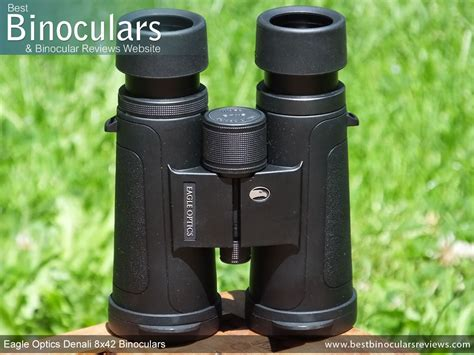 eagle optics denali 8x42 binoculars review