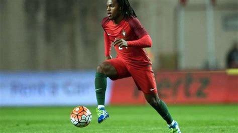Portugal Birth Records Controversy Portugal S New Footballing Sensation Renato Sanches Portugal Resident