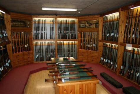 gun room pictures some ideas for your gun room thebrigade