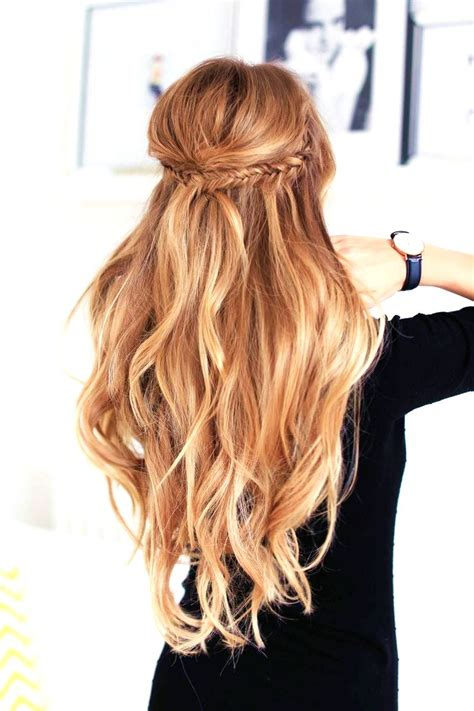 Chic Hairstyles by 43 Bohemian Hairstyles Ideas For Every Boho Chic Junkie