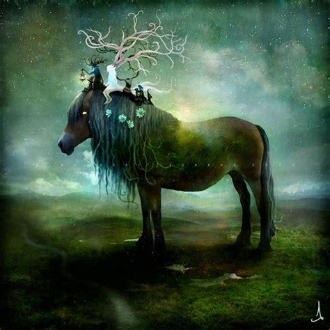 imagenes hermosas surrealistas hermosas ilustraciones surrealistas de cuentos de hadas