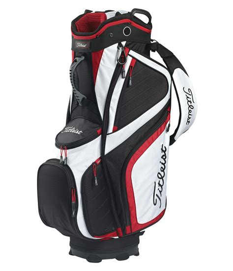 titleist lightweight cart bag 2015 golfonline