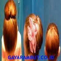 cara cepol rambut menggunakan jedai 50 cara cepol rambut pendek dan simple gayarambut co id