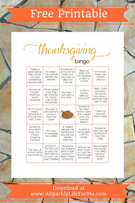 free printable bingo games for adults free thanksgiving bingo game printable for adults autumn