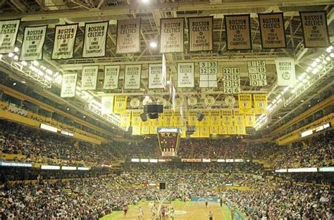boston garden boston massachusetts