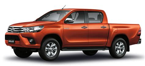 toyota philippines price toyota hilux 2018 philippines price specs and promos