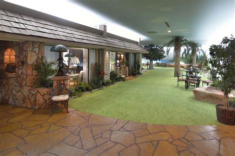 famous underground las vegas house  open  public