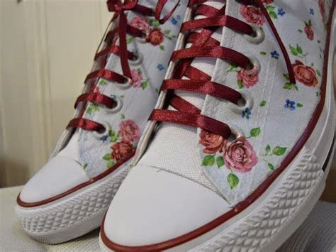 tutorial zapatillas decoupage 10 best images about zapatilleando on pinterest search