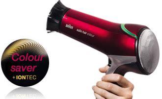 Braun Hair Dryer Philippines satin hair 7 colour dryer braun