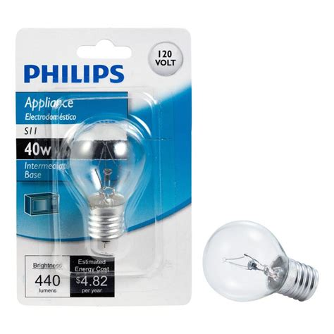 Lu Philips 40 Watt upc 046677415419 philips lightbulbs 40 watt incandescent