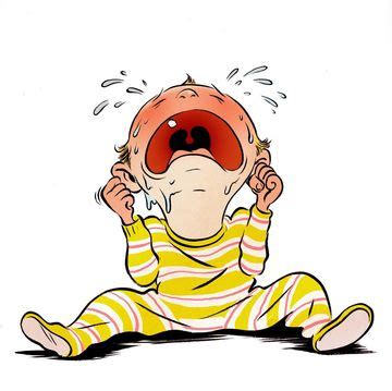 9 totally normal reasons babies cry | parents