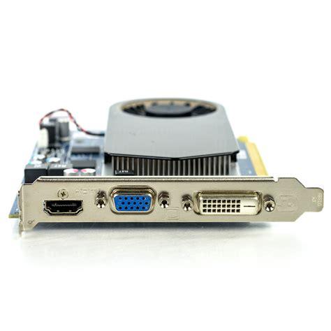 Vga Card Ati Radeon Hd 6670 dell ati radeon hd 6670 1gb 8f60v pcie graphics card hdmi vga dvi ebay