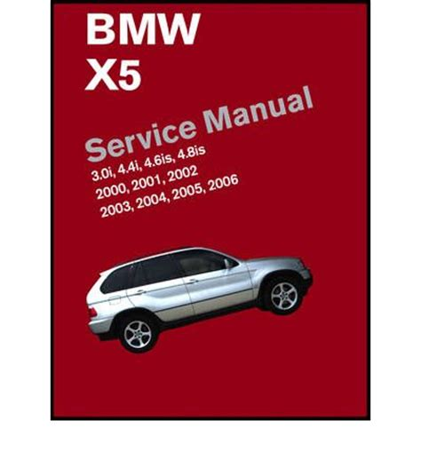 service repair manual free download 2009 bmw 1 series parental controls bmw x5 service manual 2000 2006 e53 sagin workshop car manuals repair books information