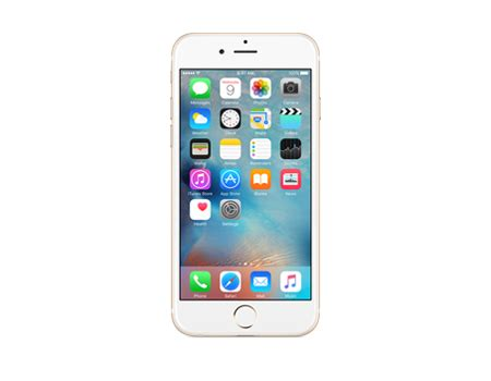 apple iphone 6 (certified like new)