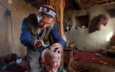imagenes de la vida nomada la vida de las n 243 madas en la cima del mundo spanish china