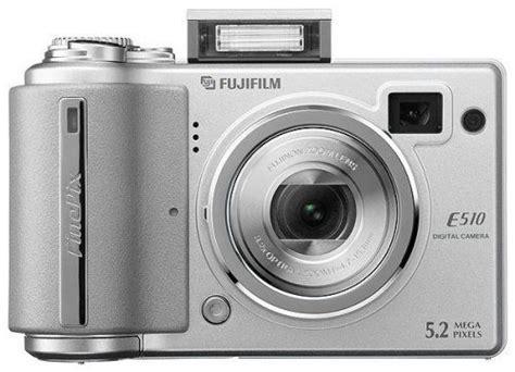 Fujifilm Finepix E510 Service Amp Repair Manual