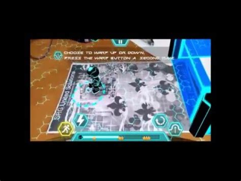 2 best augmented reality games for android (expand the