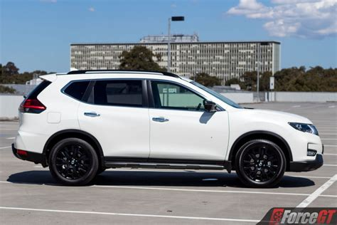 Nissan X Trail 2019 Review by 2019 Nissan X Trail N Sport Review Forcegt