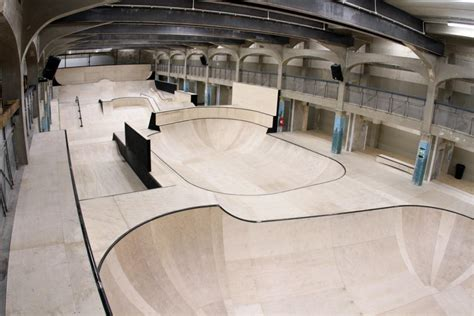 the home source attractions management news subterranean skate and bmx