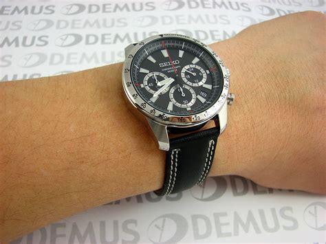 Seiko Quartz Sndd63p1 Chronograph seiko ssb033p1 zegarek zegarki seiko zegarki m苹skie