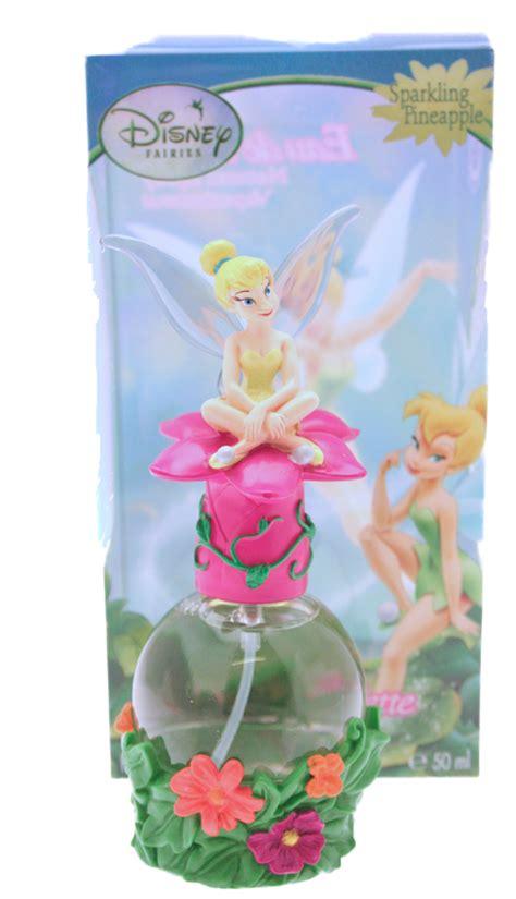 Sprei Tinker Bell Uk 160x200 disney perfumes