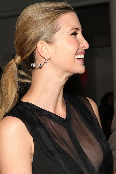 hair style lookism why is ivanka gl