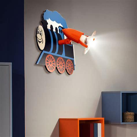 design leuchten kinderzimmer led kinderzimmer leuchte im lokomotiven design unsichtbar