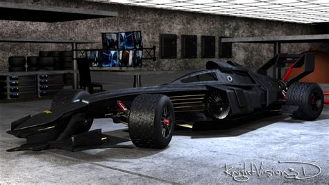 batman car batman concept f1 race car will make you drool for speed