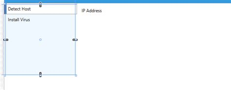 c wpf tab control headers on the left side stack overflow