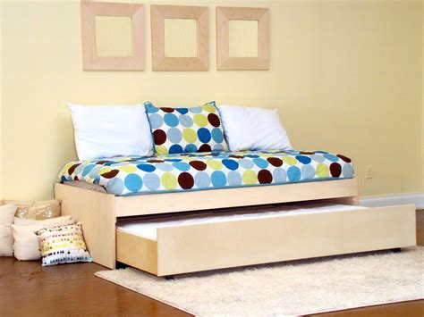queen bed with trundle queen trundle bed frame derektime design twin bed with