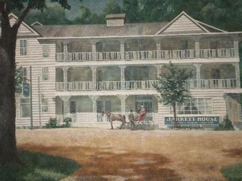 jarrett house north carolina travels sylva
