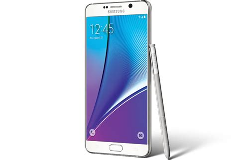 samsung note5 setting up your new phone