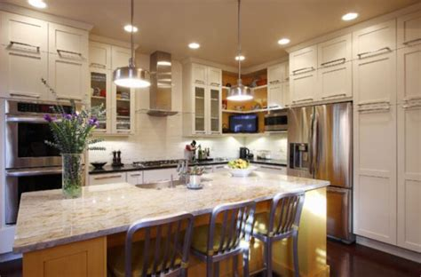 double oven kitchen design 6 of the most popular oven arrangements for the kitchen