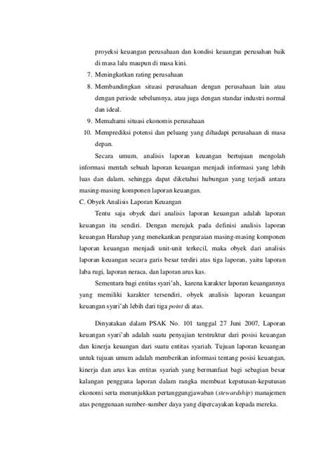 Analisis Laporan Keuangan Hery konsep analisis laporan keuangan
