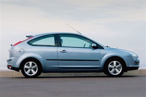 2005 Ford Focus Reviews by Ford Focus 2 0 Tdci Titanium 2005 Review