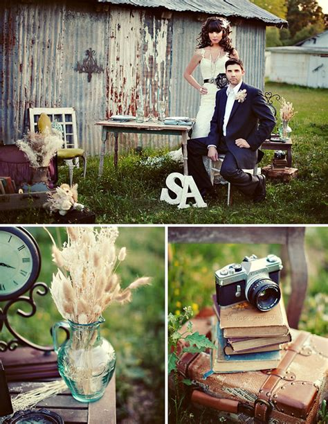 vintage wedding ideas for decorating vintage inspired story green wedding shoes